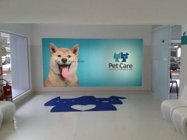 Pet Care Clínica Veterinária