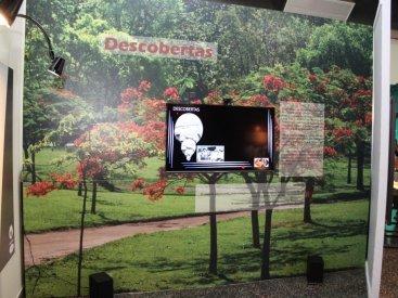 Unicamp Ano 50: Concepções  e Virtual